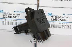 Impreza air flow meter MAF wrx sti for Subaru Forester GT Liberty afm S10 S11