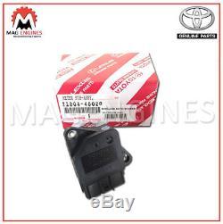 Intake Air Flow Meter Sub-assy Toyota Genuine 22204-46020 For Mark II Crown