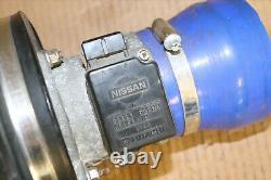 JDM Nissan Silvia S13 SR20DET MAF AIR FLOW METER SENSOR MASS AIR INTAKE Filter