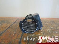 JDM Nissan Skyline GTR R32 R33 R34 OEM MAF AIR FLOW METER Sensor 22680-05U00
