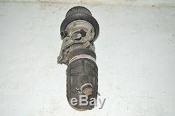 Jdm 89-91 Mazda Rx7 Fc3s Oem Maf Mass Air Flow Meter Sensor 13b Turbo Maf