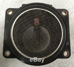 Jdm Subary Impreza Wrx Sti Turbo Oem Maf Air Flow Meter Sensor 22680-aa271