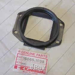 Kawasaki KZ1100 GPZ1100 B1 B2 1981-1982 Air Flow Meter Holder 16065-1038 NOS