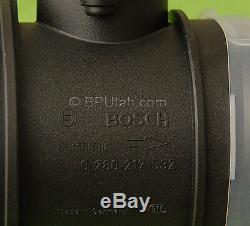 Land Rover Discovery 2 II Mass Air Flow Sensor Meter MAFS 20032004 BOSCH OEM