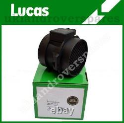 Land Rover Discovery 2 Td5 Air Flow Meter Oem Lucas 98 To 04 Mhk100620g