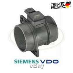 Land Rover Maf Air Flow Meter Sensor Lr4 Range Rr Sport Diesel Phf500090 Vdo