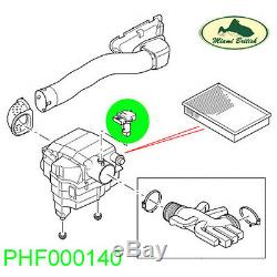 Land Rover Maf Mass Air Flow Meter Range Lr2 Lr3 Lr4 Sport Phf000140 Denso