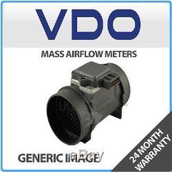 Landrover Discovery II 2.5 Siemens VDO Air Flow Meter Sensor 5WK9607 / 5WK9607Z
