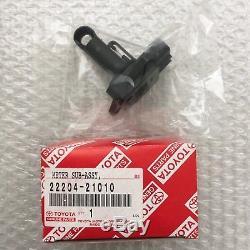 Lexus Es300 Rx300 & Toyota Intake Air Flow Meter Sub-assy 2220421010 Genuine Oem
