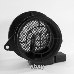 Luftmassenmesser 5-polig MERCEDES-BENZ C-Klasse W203 S203 180 200 230