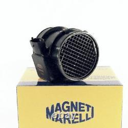 Luftmassenmesser Luftmengenmesser 4-polig OPEL Omega B 2.2 16V Zafira A 1.8 16V