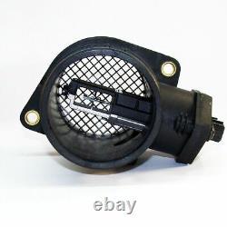 Luftmassenmesser Luftmengenmesser LMM 4-polig AUDI A3 A4 A6 VW Passat 1.8 T
