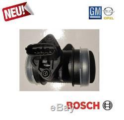 Luftmassenmesser Opel Agila (h00) 1.0 / 0280218119 / 24420614 / 93179927 Neu