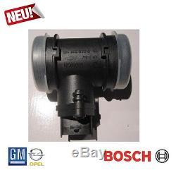 Luftmassenmesser Opel Corsa C 1.0 1.2 Bosch / 0280218119 / 24420614 / 93179927