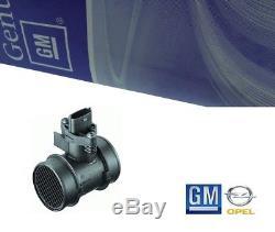 Luftmassenmesser Opel Tigra Twintop 1.4 Bosch 0280218119 / 24420614 / 93179927