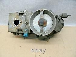 Luftmengenmesser 0438120032 Mercedes W123 C123 W116 R107 C107 W460