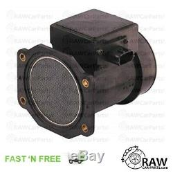 MAF AFM Mass Air Flow Meter Sensor for Subaru Impreza WRX / STi EJ20 22680-AA280