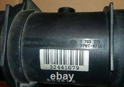 MAF AIR FLOW MASS METER SENSOR BMW E36 328i M3 E39 528i M52 M52B28 S52 S52B32