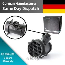 MAF Air Flow Sensor 0280217500 0000940548 Mercedes-Benz W202 C124 W124 A124