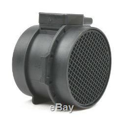 MAF Mass Air Flow Meter Sensor 5WK9642 for BMW 330Ci 325i 325Ci X3 Z4 V6 M56 B25