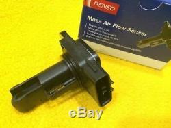 MAF for Toyota VZN HILUX 3.4L 11/05-4/05 Air flow meter AFM Genuine 2 Yr Wty