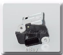MAS4536 Mass Air Flow Meter (MAF) 6 Pins Fits Isuzu Axiom Rodeo 2004 V6 3.5L