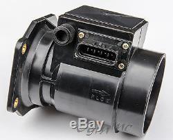 MASS AIR FLOW METER 22680-AA160 SUBARU IMPREZA 2.0 i 16V WRX Turbo GT 4WD LEGACY