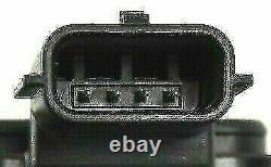 MASS AIR FLOW METER 4 PIN MAF SENSOR for RENAULT TRAFIC 2.0 DCI DIESEL 93863896