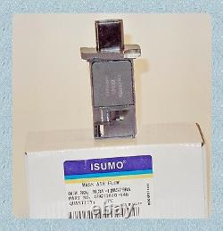 MASS AIR FLOW METER Fits Ford Lincoln Mazda Mercury