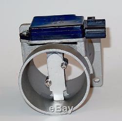 MASS AIR FLOW METER (MAF) 4 Blades Fits Ford Mazda Mercury