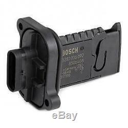 MASS AIR FLOW METER SENSOR 0281006092 13628506408 GENUINE BOSCH for BMW MINI