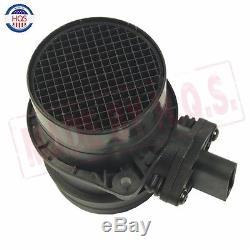 MASS AIR FLOW SENSOR METER MAF For Volkswagen Beetle Bora Porsche 2.5L 4.5L 6.0L
