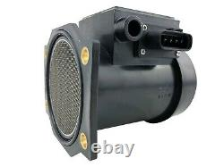 MASS AIR FLOW SENSOR METER MAF for 1991-1997 SUBARU SVX Alcyone 3.3L 22680-AA200