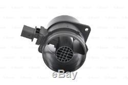 MERCEDES SPRINTER 906 2.1D Air Mass Sensor 06 to 11 Flow Meter Bosch A0000943248