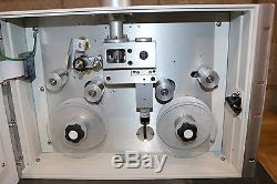 MET ONE BAM-1020, AIR QUALITY MONITORING INSTRUMENT (auction #6)
