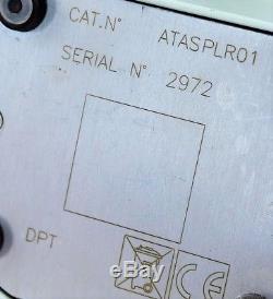 MILLIPORE M-AIR-T Elektronisches Luftqualitäts-Prüfgerät