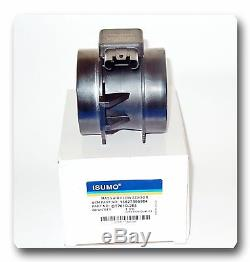 Mass Air Flow Meter MAF For BMW 325CI 325I (M54) X3 04-06 Z4 03-05 6Cyl 2.5L