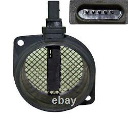 Mass Air Flow Meter MAF Sensor FOR Audi A5 2.0 TDI 2008-2016 0281002735
