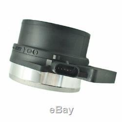 Mass Air Flow Meter MAF Sensor for Chevy Silverado GMC ISUZU 25318411 AF10043