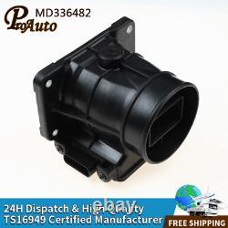 Mass Air Flow Meter MD336482 Fits 99-06 Mitsubishi Montero Sport 3.0L 3.5L 3.8L