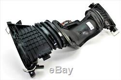 Mass Air Flow Meter Mercedes OM642 V6 CDI Fresh Channel Inlet A6420902242 4-1-1