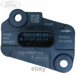 Mass Air Flow Meter Sensor CA6112B579AA OEM for FORD MONDEO TRANSIT 1.5 2.0 TDCi