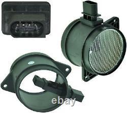 Mass Air Flow Meter Sensor FOR BMW Series 3, 5, 6, X3 X5 3.0 D
