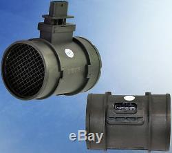 Mass Air Flow Meter Sensor Fits Vauxhall Corsa, Zafira 93188724, 0281002832