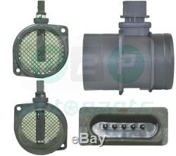 Mass Air Flow Meter Sensor For Audi A3 (8p) A4 (b8) A5 A6 (c6) Q5 Tt 2.0 Tdi