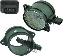 Mass Air Flow Meter Sensor For BMW 3, 5, 6 Series X3, X5, X6 E83 E70 13627805415