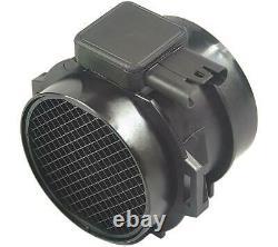 Mass Air Flow Meter Sensor For BMW 3 Series E46, X3 E83, Z4 E85 13627513957