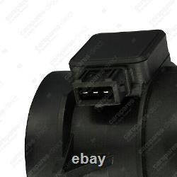 Mass Air Flow Meter Sensor For BMW E46 3 Series 19982007 320i 323i 325i 328i
