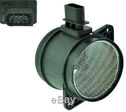 Mass Air Flow Meter Sensor For Bmw 3,5,6 Series, X3, X5, 13628509725