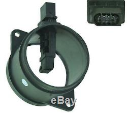 Mass Air Flow Meter Sensor For Bmw 3 5 6 Series X3 X5 X6 0281002936 13627805415